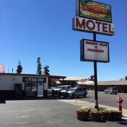 Photo Of Madison Hotel West Yellowstone Mt United States