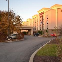 Photo Of Hampton Inn Oneonta Ny United States
