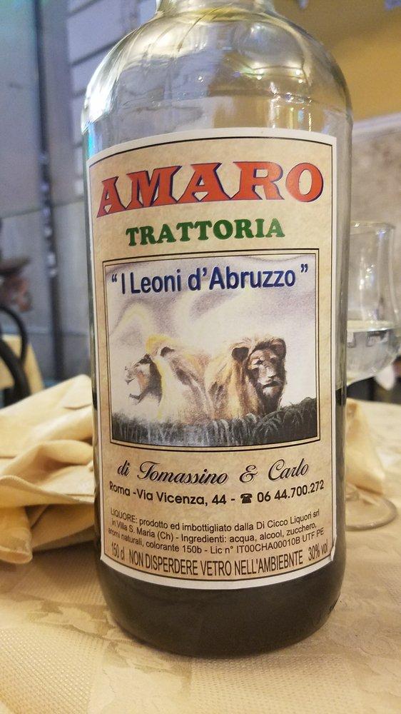 I Leoni d'Abruzzo