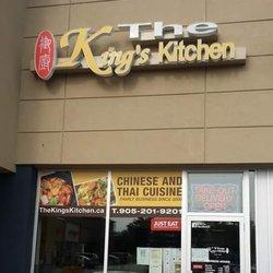 Photo Of The Kingu0027s Kitchen   Markham, ON, Canada. Store Front