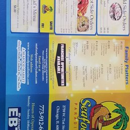 seafood paradise 2 - 12 Photos - Seafood - 2759 W 71st St, Marquette