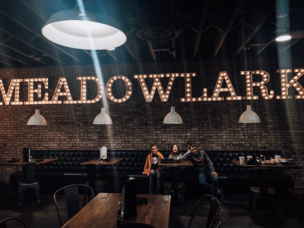 Meadowlark Brewing: 117 S Central Ave, Sidney, MT