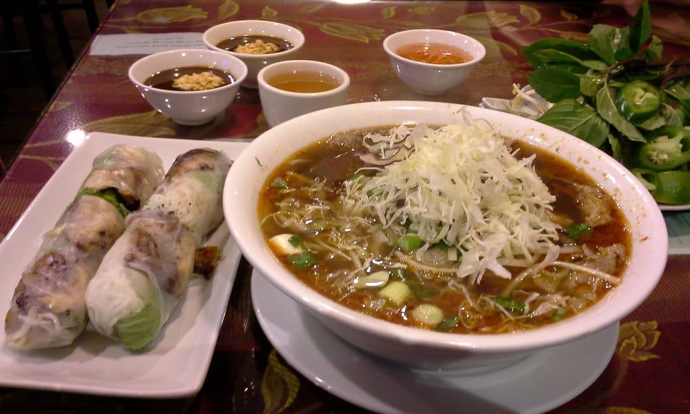 Top Vietnamese Restaurants Vancouver