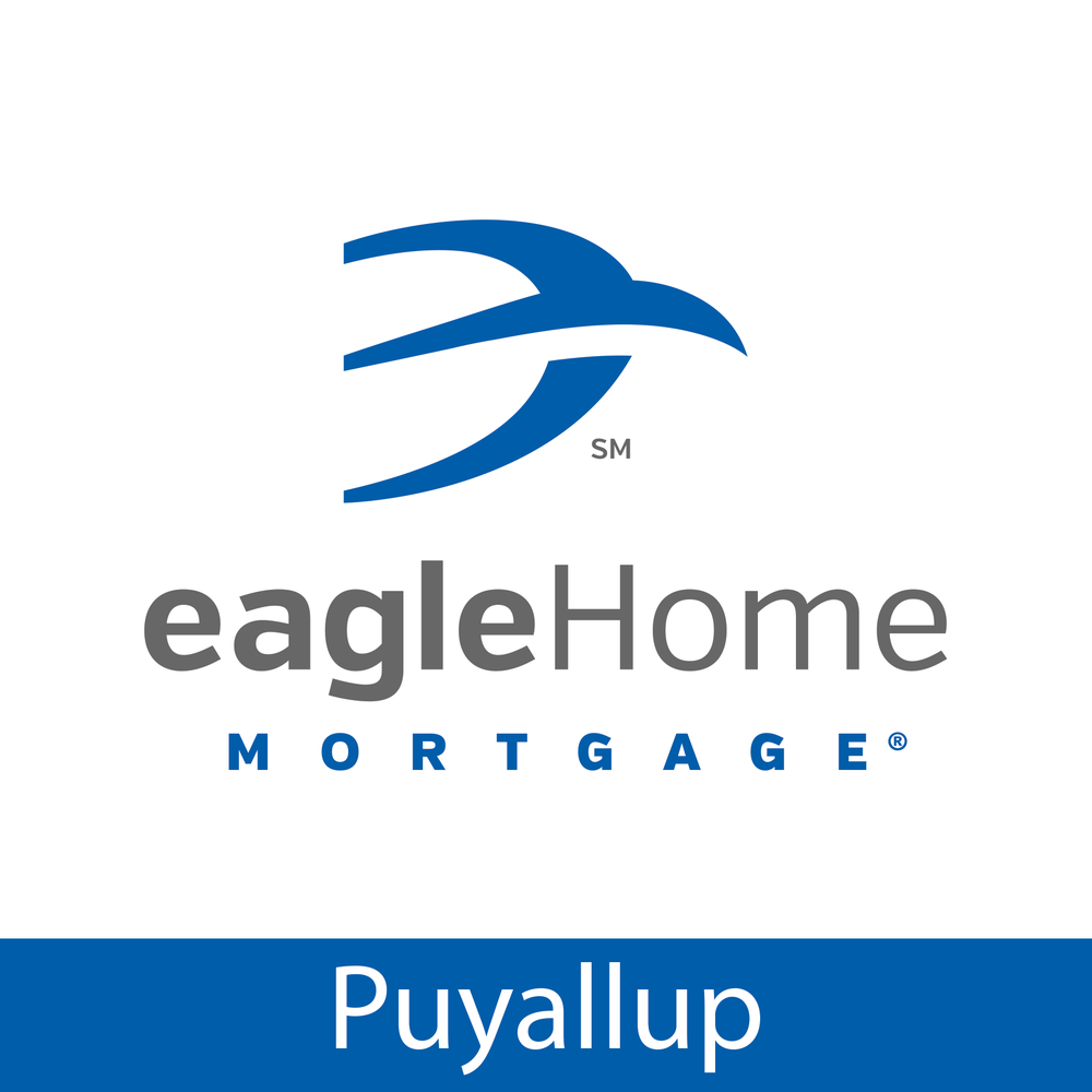 Eagle Home Mortgage: 1029 E Main St, Puyallup, WA