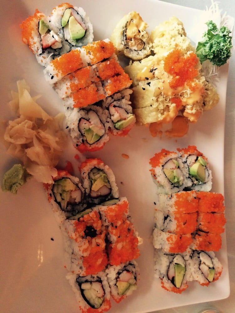 Nara Sushi Japanese Restaurant