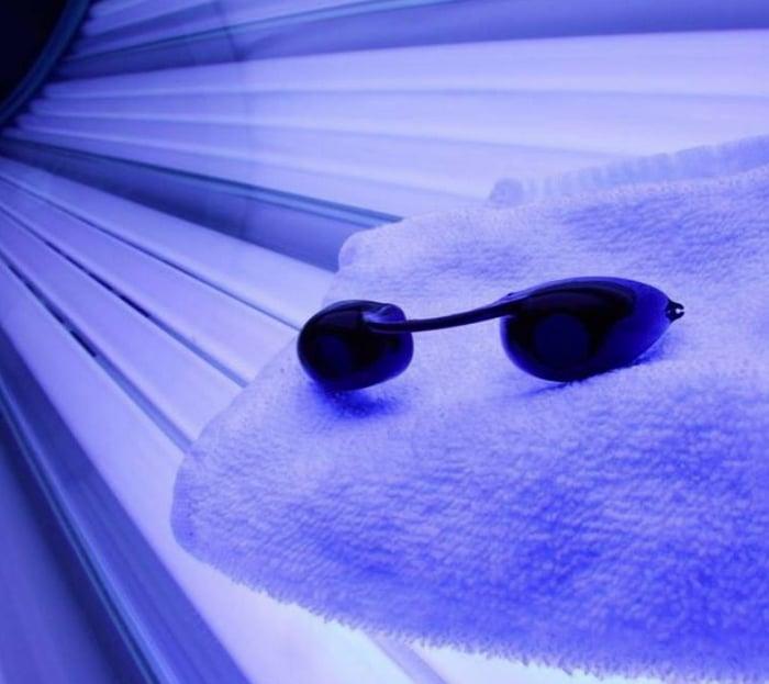 Endless Tan: 808 Lancaster Ave, Berwyn, PA