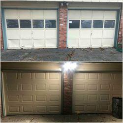 Photo Of Anytime Garage Doors   Kansas City, MO, United States ...