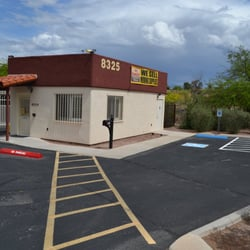 Merveilleux Photo Of A Family Discount Storage   Tucson, AZ, United States. Our Golf