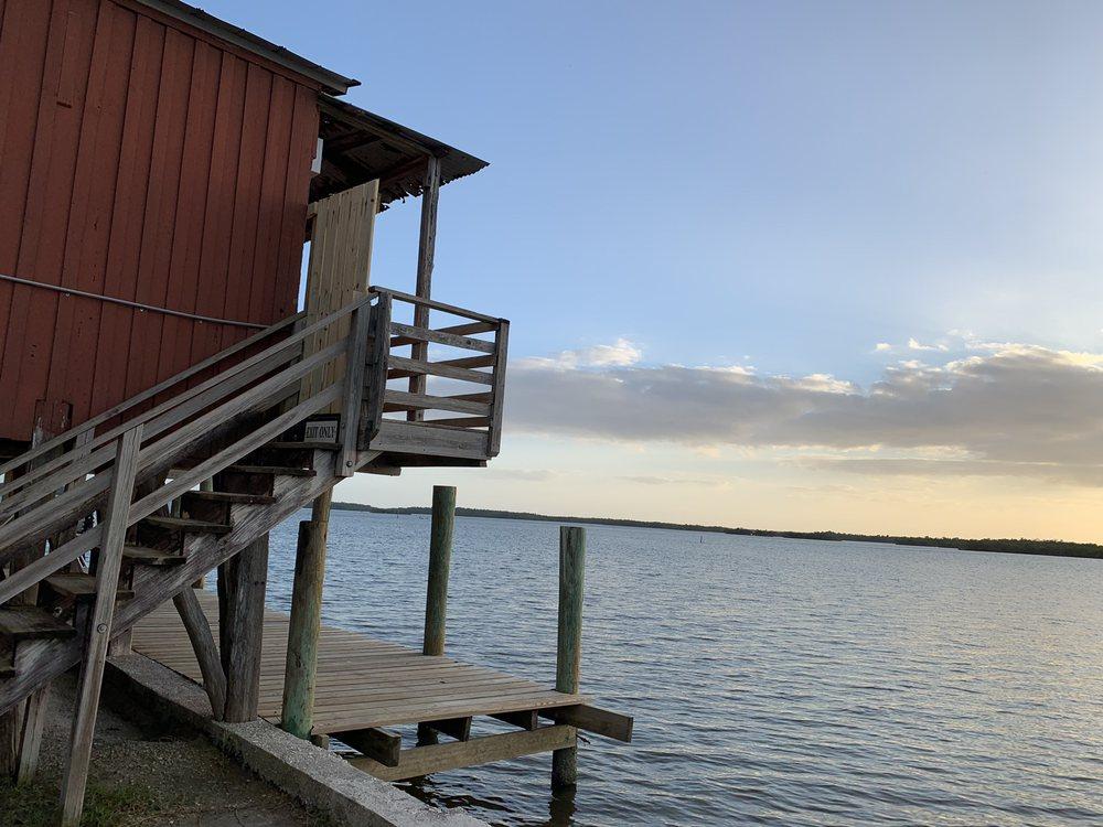 Smallwood Store Boat Tour: 360 Mamie St, Chokoloskee, FL