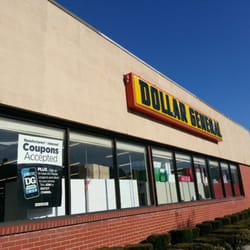 P O Of Dollar General Store Buffalo Ny United States
