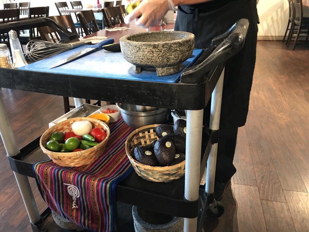 Lima Limon Restaurant: 379 W Main St, Kuna, ID