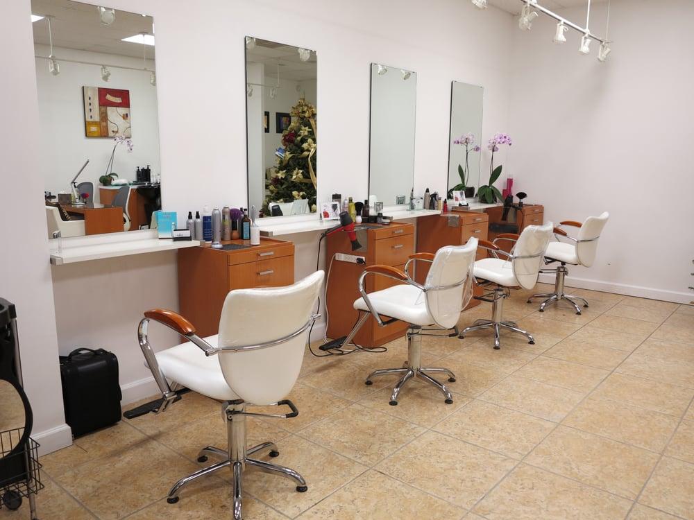 Reinaldo salon 13 avis salons de coiffure 12378 sw for Avis salon de coiffure