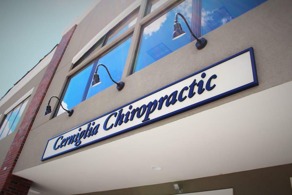 Cerniglia Chiropractic: 25 Mohawk Ave, Scotia, NY