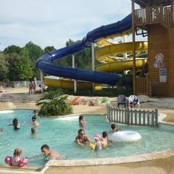 Camping international des gorges du gardon campingplatz for Camping pont du gard avec piscine
