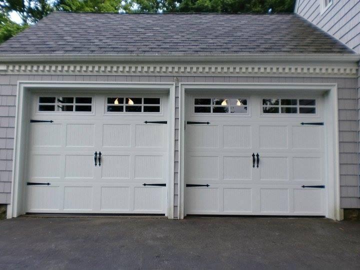 Whitaker Garage Doors Garage Designs