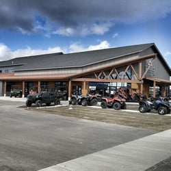 Photo of Summit Motor Sports - Bozeman, MT, United States