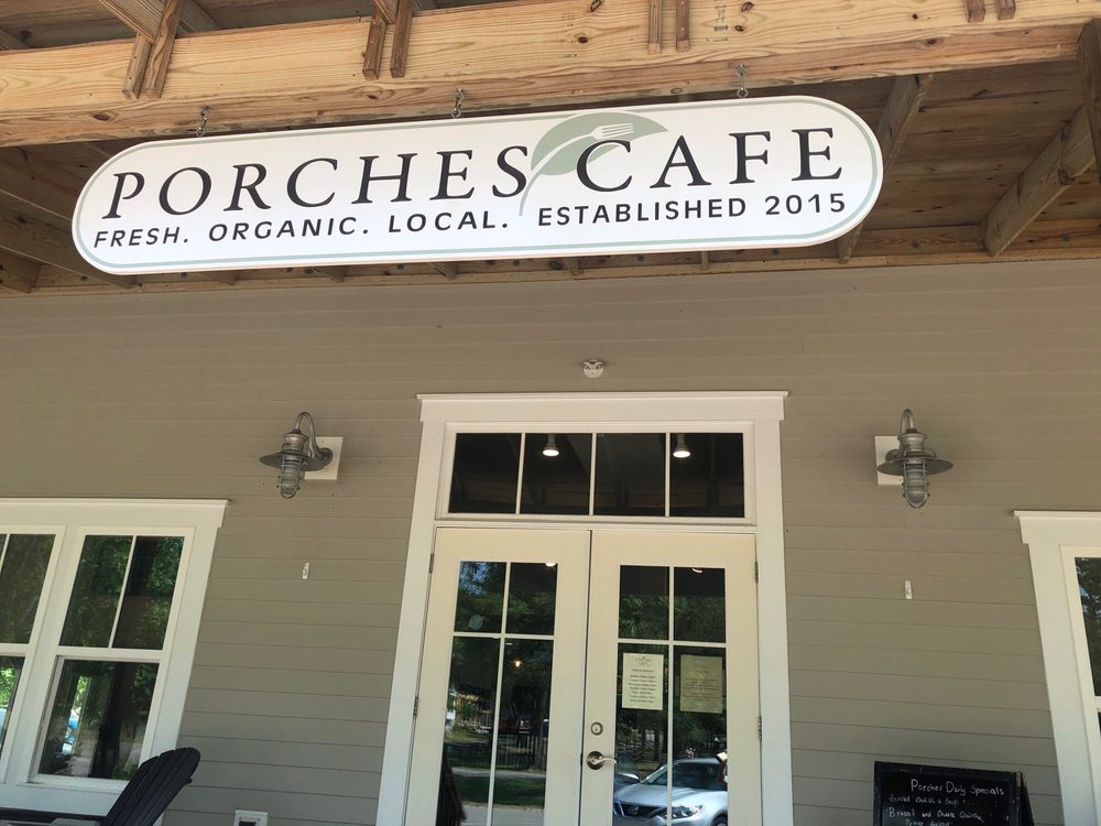 Porches Cafe - 2019 All You Need to Know BEFORE You Go (with