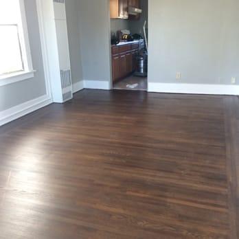 Photo Of Oakland Wood Floors   Oakland, CA, United States. Living Room  Opposite