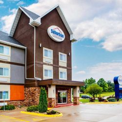 Photo Of Suburban Extended Stay Hotel Cedar Falls Ia United States