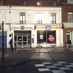 Apr va assurance 45 boulevard gambetta roubaix nord num ro de t l pho - Boulevard gambetta roubaix ...