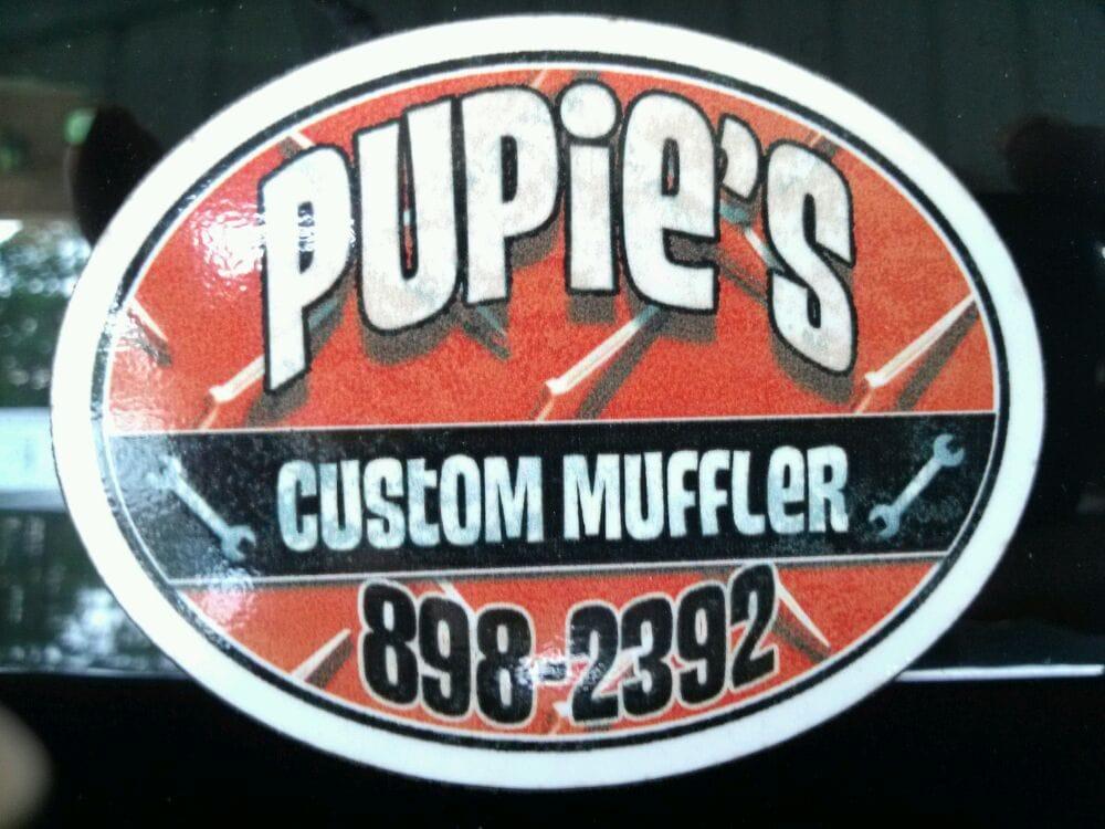 Pupie's Auto Repair: 514 N John M Hardy Dr, Abbeville, LA