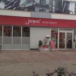 Jacques wein depot cantine enoteche kieler str 336 for Depot hamburg