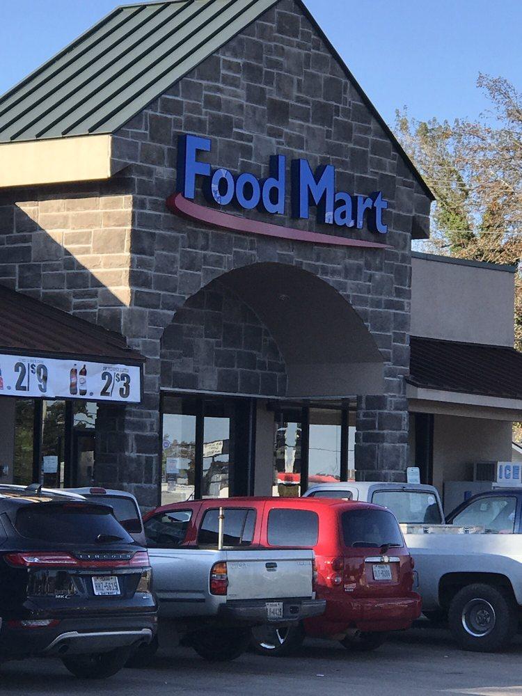 Chevron/ Food Mart: 14901 Hwy 150 W, Coldspring, TX