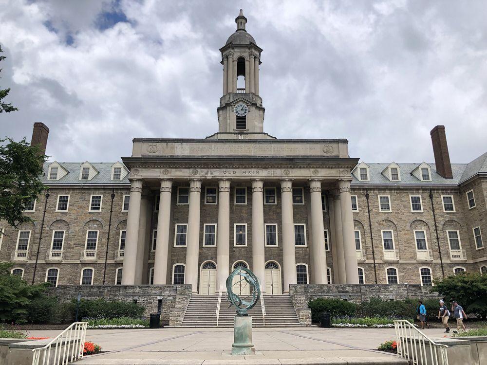 Photo of Pennsylvania State University: University Park, PA