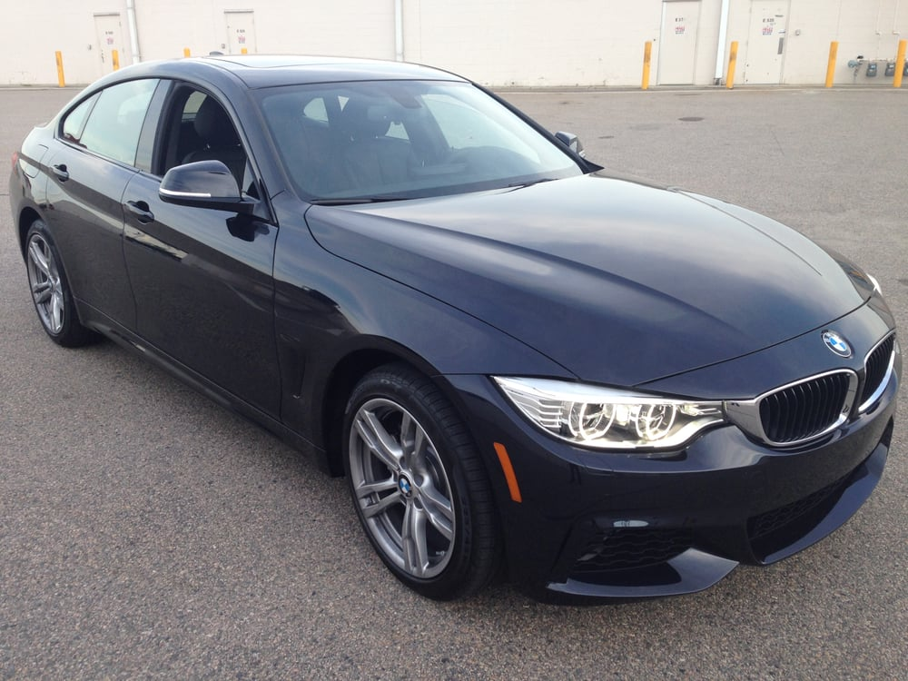 2015 bmw 428xi grancoupe msport from open road bmw yelp. Black Bedroom Furniture Sets. Home Design Ideas