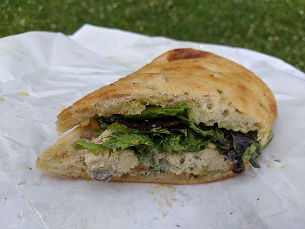 Nick's Sandwich Company: 126 East Pitt St, Bedford, PA