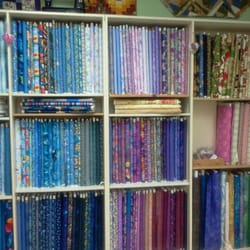 Photo Of Heart To Heart Fabrics U0026 More   Winter Haven, FL, United States