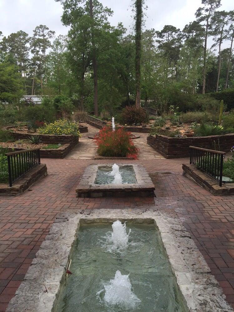 Photos For Mercer Arboretum And Botanic Gardens Yelp