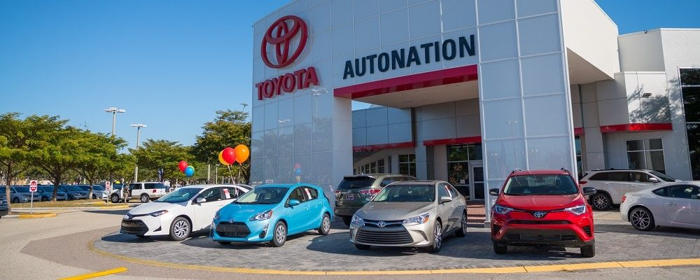 Autonation toyota fort myers 23 photos 43 reviews for Grant motors fort myers