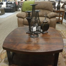 Photo Of Ashley HomeStore   Jacksonville, FL, United States. Nice Coffee  Table