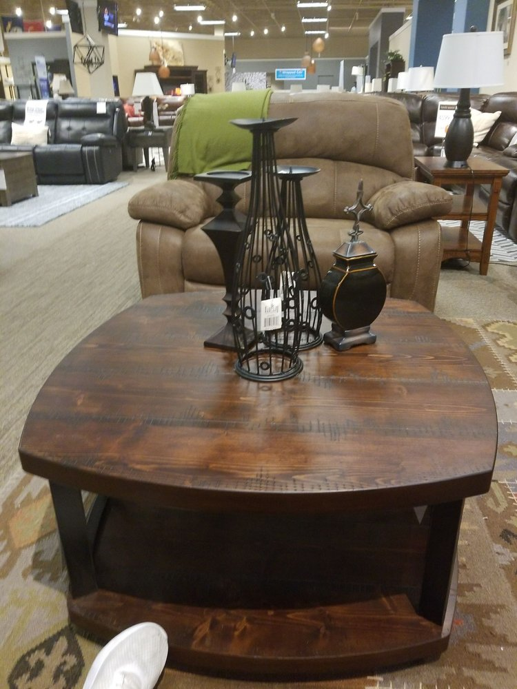 Ashley Homestore 72 Photos Furniture Shops 8151 Blanding Blvd Westside Jacksonville Fl