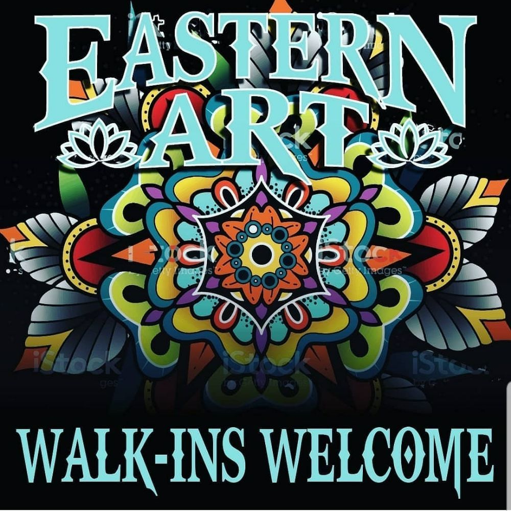 Eastern Art Tattoos: 422 S Gloster St, Tupelo, MS