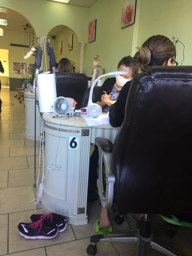 Diva nails and spa 35 photos 11 reviews day spas 11219 potranco rd san antonio tx - Diva salon and spa ...