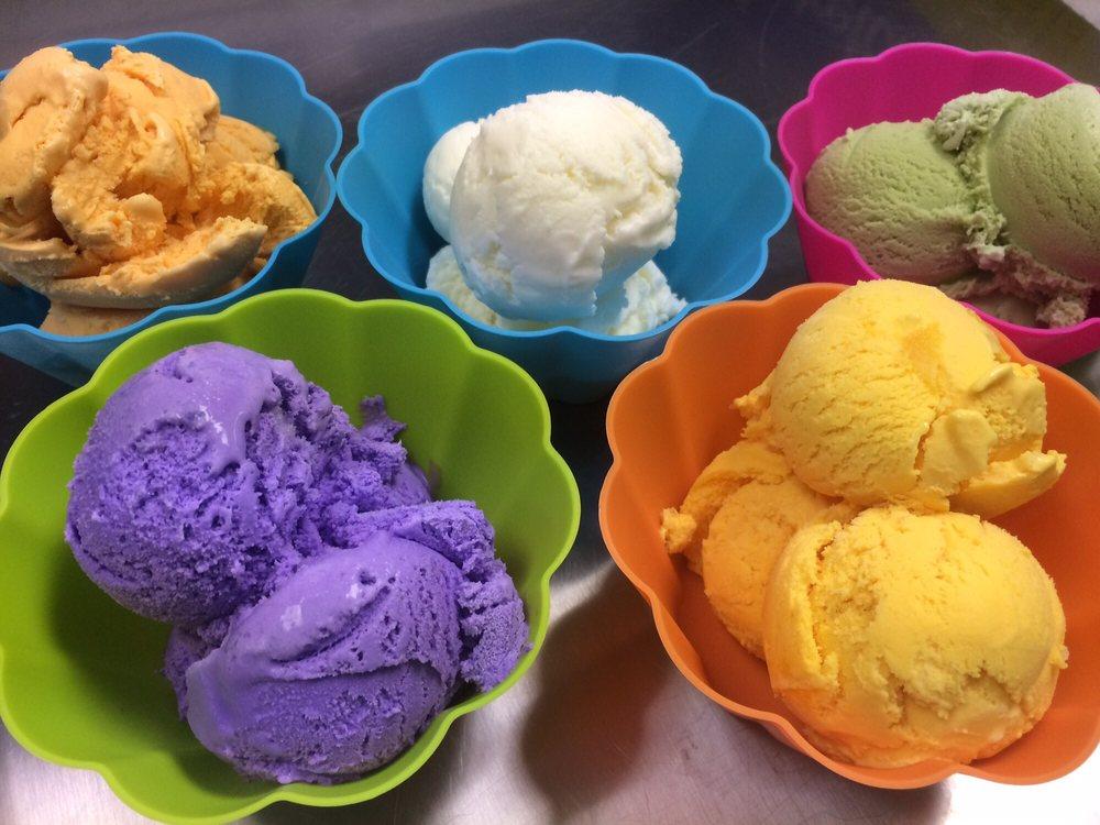 Sassy Express Thai Food: 2203 Main Ave N, Tillamook, OR