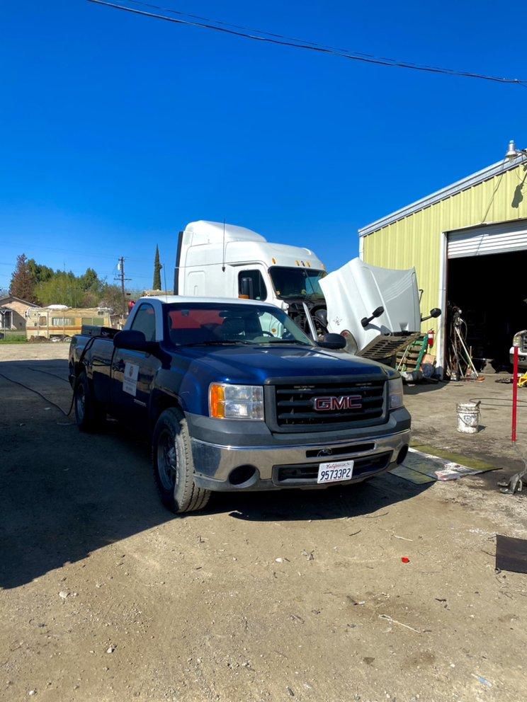 MGA Truck & Trailer Service: 7657 Azusa Ave, Dos Palos, CA