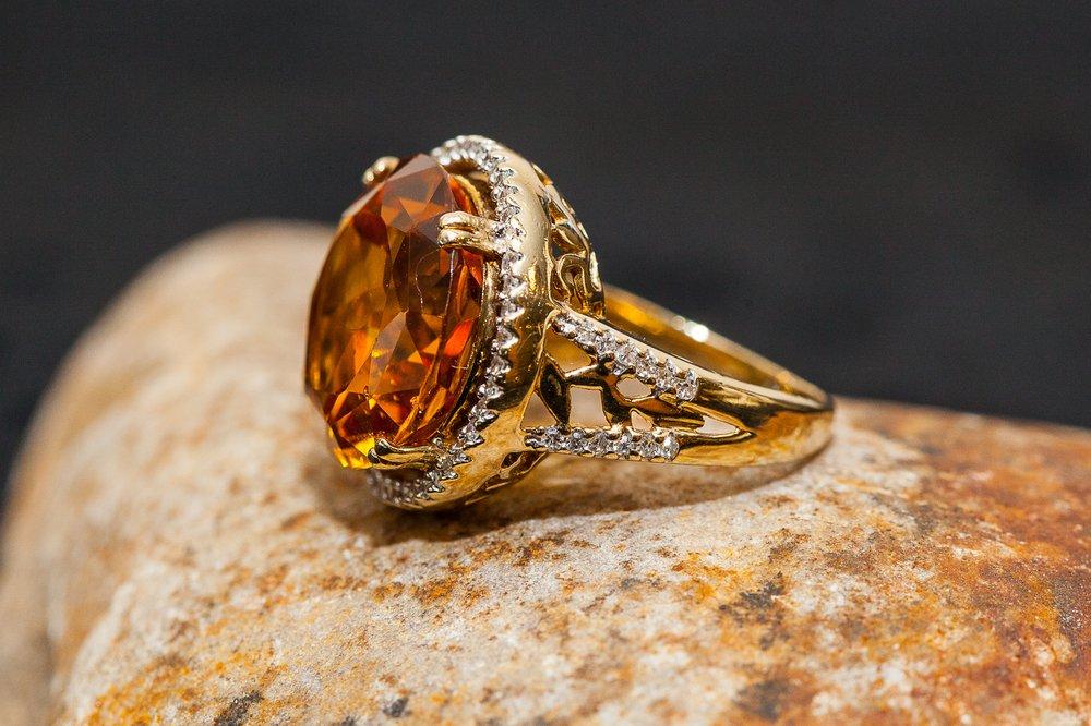 Redd and Co Fine Jewelers: 5248 Hamilton Blvd, Allentown, PA