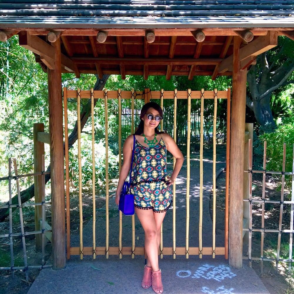 ... Photo Of Japanese Friendship Garden   Ro Ho En   Phoenix, AZ, United  States ...
