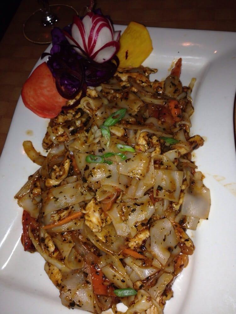 Thai Restaurants Near East Brunswick Nj