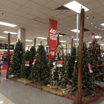 Photo of Sears - Glendale, AZ, United States. 40% off trees.