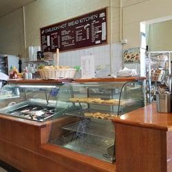 Oakleigh Hot Bread Kitchen - Bakeries - 52 Atherton Rd, Oakleigh ...