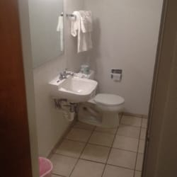 Photo Of Oasis Motel Springer Nm United States Bathroom Picture 2