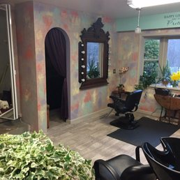 Beauty For Ashes Hair Boutique - Hair Salons - 525 Berry Rd, Banner