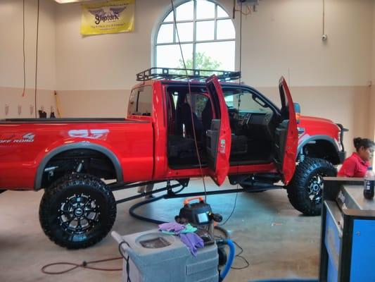 Flagship carwash 632 grant st herndon va car washes mapquest solutioingenieria Choice Image