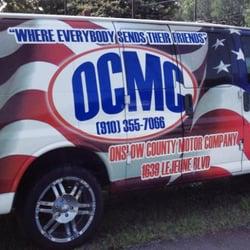 Photo of Onslow County Motor Company - Jacksonville, NC, United States