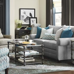 Photo Of Bassett Furniture   Dublin, CA, United States. Alex Sofa