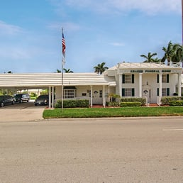 Kraeer Funeral Home And Cremation Center Pompano Beach Fl